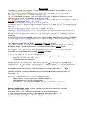 economic order quantity test questions Inventory management quiz questions  21 questions  economic order quantity, pgs 255-256  thr and associates test center .