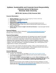 Feliciano B-School MKTG563 Sustainability & CSR Syllabus 5.7.20-1.docx