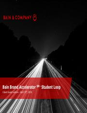 160512-UGent_Lecture_The_Bain_Brand_Accelerator_vStudent_Loop.pdf