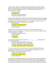 PS101 Practice Questions (14 and 15) .docx