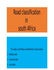 Road classification slide by mpofu.pptx