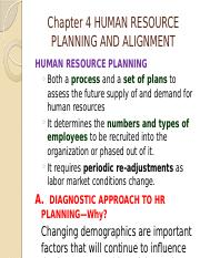BM2 HRM CHAP5 HUMAN RESOURCE PLANNING AND ALIGNMENT.pptx