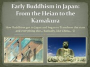 Early Buddhism in Japan.pdf