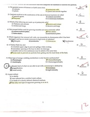 exam 1 version 3