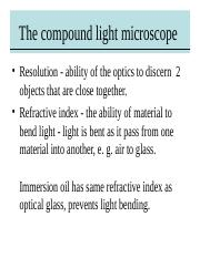 EX2The_compound_light_microscope.ppt