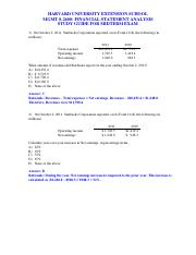 MGMT S-2600 Midterm Exam (Study Guide) FINAL