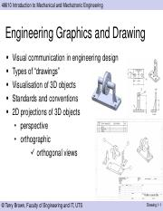 Intro to Eng Grahics Drawing and CAD(1)