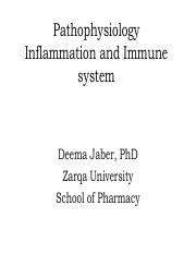 Inflammation and Immune System.pdf
