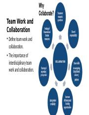 Team Work and Collaboration PP slides.pptx