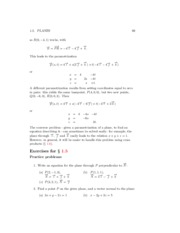 Engineering Calculus Notes 81