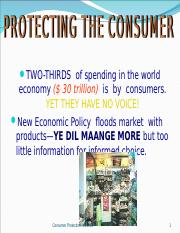Consumer Protection Act 1986.ppt.pps