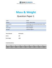 13-Mass-and-Weight-Topic-Booklet-1-CIE-IGCSE-Physics_md.pdf