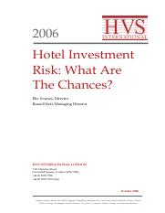 HVS Hotel Investment Risk What are the chances.pdf