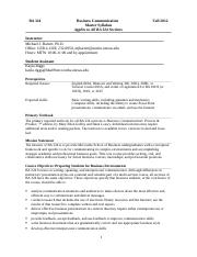 BA 324 - Business Communication - Barrett - 02055.docx.docx