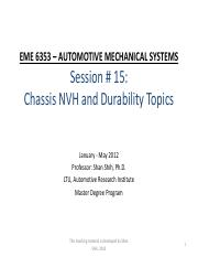 0 session 15 - Chassis NVH and Durability.pdf
