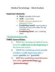THREE General Rules - Med Term-2.docx
