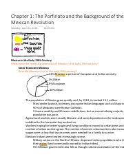 Chapter 1 The Porfiriato and the Background of the Mexican Revolution.pdf