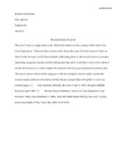essay for university of maryland eastern shore