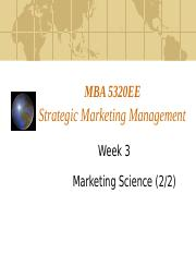 MBA 5320E Fall 2016 ppt Week 3.pptx