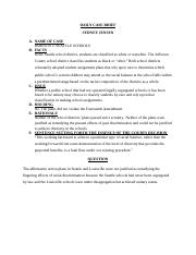 BLR 222 case brief PARENTS v SEATTLE.docx