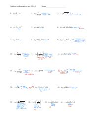 Derivative_Worksheet_3.1-3.6
