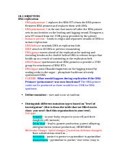 EXAM 1 objectives and study guide.docx