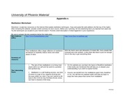 51320442-PSY-211-Mediation-Worksheet