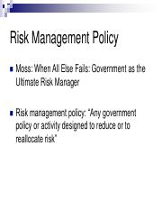 Lecture 2 Aug 24 2017 Govt Risk Mgmt.pdf