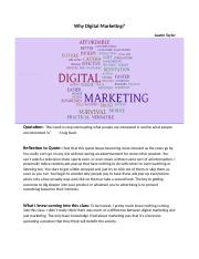 Why Digital Marketing.docx