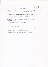 TA Section Unbiasedness and Consistency Practice Problems