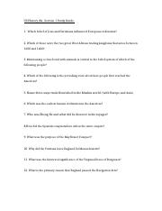 US History 8A Test 1 Study Guide.docx