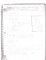 LIN 2 -matrix inverse notes II