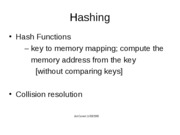 lecture10hashing