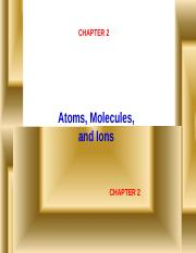 Atoms, Molecules, and Iond.ppt