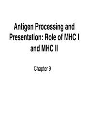2c.  Biology of the T cell, contd.pdf