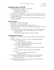 Pgs. 490-505 Outline