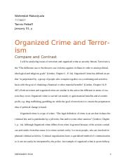 a review of a society organized for crime an article by steven f messner and richard rosenfeld Laws20412 explaining crime and deviance david of institutional-anomie theory - steven f messner, richard rosenfeld 06 a law and order society' and.
