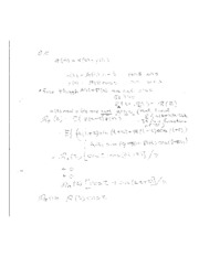 PROB SET #3, PROBLEM #8.8-ANOTHER SOLUTION