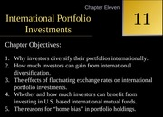 International+Portfolio+Investment