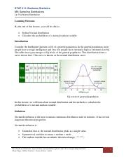 6.2. The Normal Distribution.pdf