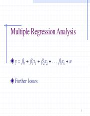 ch08_Linear Regression with Multiple Regressors_Further Issues.pdf