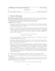 lecture15 notes