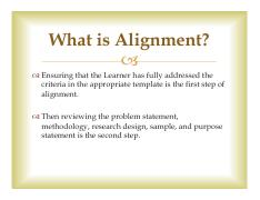 What_is_Alignment
