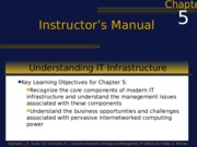 CISM8_IM_Chapter_5