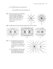 19_Ch 15 College Physics ProblemCH15 Electric Forces and Electric Fields
