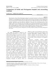 Comparison of Polish and Portuguese hospital cost accounting.pdf