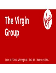 Group-3-Virgin-Group-Report