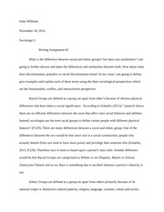sociology11 fall2014 race and ethnicity essay