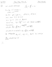 exam solutions2