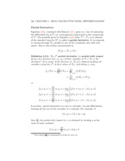 Engineering Calculus Notes 246